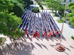 Chương trình Lễ kỷ niệm 50 năm ngày thành lập Trường, đón nhận Bằng khen của Thủ tướng Chính Phủ và danh hiệu trường đạt chuẩn Quốc gia